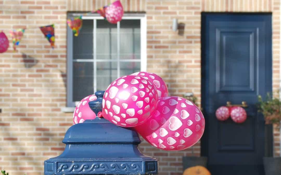 Buying a Home Should Be Enjoyable! by Jennifer HIll, Sr. Loan Advisor, ALM