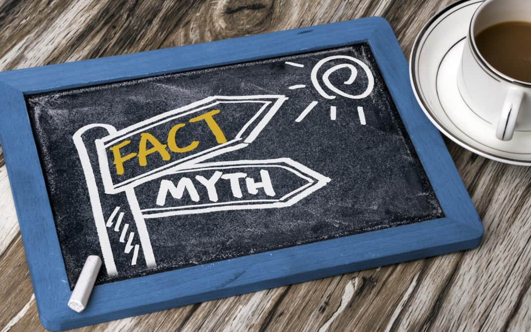 5 Mortgage Myths Debunked by Nick Bebout,  Sr. Loan Advisor, ALM