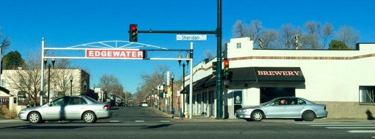 Edgewater, CO