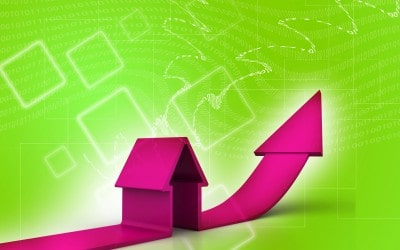 Home Price Gains Still Doubling Pace of Inflation