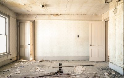 Does the Home of Your Dreams need some TLC? – by Jennifer Hill