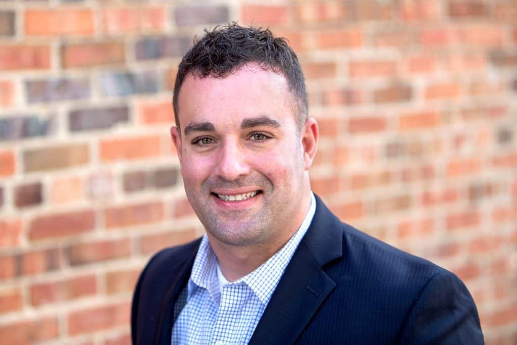 Matt Aiken
